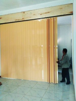 Harga Folding door Onna